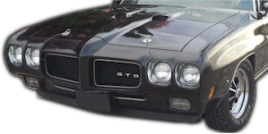 The1970gto.com - 1970 front end
